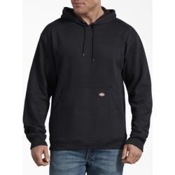 Dickies Men's Fleece Pullover Hoodie - Black Size 2Xl (Tw292) 2Xl (TW292) found on Bargain Bro Philippines from Dickies.com for $27.99