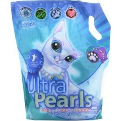 Ultra Pearls Crystal Cat Litter, 5-lb bag found on Bargain Bro India from Chewy.com for $12.99