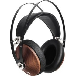 Meze Audio 99 Classics over-ear headphones (walnut/silver) found on Bargain Bro India from Crutchfield for $309.00