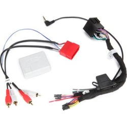 Metra XSVI-6515-NAV 12-Up Fiat 500 Interface found on Bargain Bro India from Crutchfield for $59.99