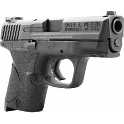 Talon Grips Inc S&W M&P Compact Small Backstrap Grip Tape - S&W M&P Compact Small Backstrap Grip Gra found on Bargain Bro Philippines from brownells.com for $19.99