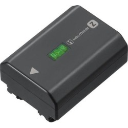 Sony NPFZ100 Rechargeable Battery Pack found on Bargain Bro from Crutchfield for USD $60.79