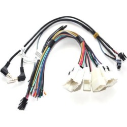 Crux SWRNS-63T Nissan Radio Interface W/ SWC Retention found on Bargain Bro Philippines from Crutchfield for $79.99