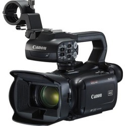 Canon XA40 Professional Camcorder found on Bargain Bro India from Crutchfield for $1499.00