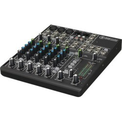 Mackie 802-VLZ4 8-Ch Compact Recording/SR Mixer found on Bargain Bro India from Crutchfield for $199.99
