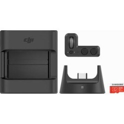 DJI Osmo Pocket Part 13 Expansion Kit found on Bargain Bro Philippines from Crutchfield for $109.00