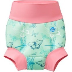 Splash About Reusable Happy Nappy Swim Diaper - Dragonfly