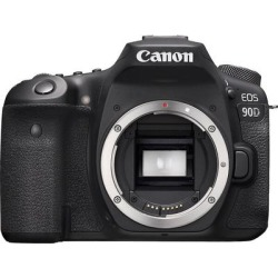 Canon EOS 90D- Body Only found on Bargain Bro India from Crutchfield for $1199.00