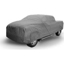 Chevrolet Silverado 2500HD Truck Covers - Dust Guard, Nonabrasive, Guaranteed Fit, And 3 Year Warranty Truck Cover. Year: 2003 found on Bargain Bro India from carcovers.com for $109.95
