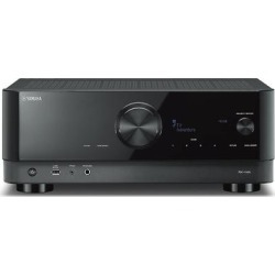 Yamaha RX-V4 Dolby Atmos home theater receiver