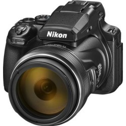 Nikon Coolpix P1000 Super Zoom 125X Camera found on Bargain Bro India from Crutchfield for $996.95