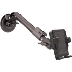 Panavise PortaGrip Phone Holder with Telescoping Suction Cup found on Bargain Bro from Crutchfield for USD $45.59
