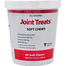 Joint MAX Joint Treats for Dogs, 60 count