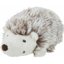 Frisco Plush Squeaking Hedgehog Dog Toy, Small found on Bargain Bro India from Chewy.com for $4.57