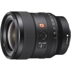 Sony SEL24F14GM 24mm f/1.4 E-Mount Mirrorless Lens found on Bargain Bro India from Crutchfield for $1398.00