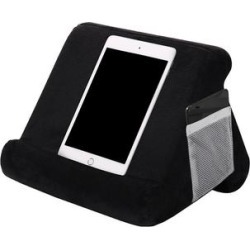 Shou Black - Black Pillow Pad Phone/Tablet Stand found on Bargain Bro Philippines from zulily.com for $14.99