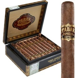 Tabak Especial Toro Negra - BOX (24) found on Bargain Bro Philippines from thompsoncigar.com for $190.52