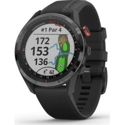 Garmin Approach S62 GPS Golf Watch - Black/Black found on Bargain Bro India from Crutchfield for $499.99