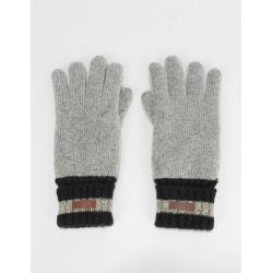 Barts Nomad Gloves - Heather Grey (M/L) found on MODAPINS from Route One for USD $45.10
