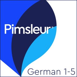 German Monthly Subscription Levels 1-5: Learn to Speak and Understand German with Pimsleur Language Programs - Software