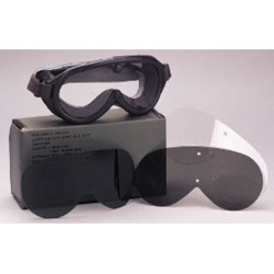 Uvex 10350 genuine sun wind & dust goggles by