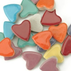 Hearts 12oz Value Pack Assorted Colors