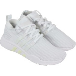 Adidas Eqt Support Mid Adv Mens White Textile Athletic Lace Up Running Shoes found on MODAPINS from MassGenie for USD $83.08