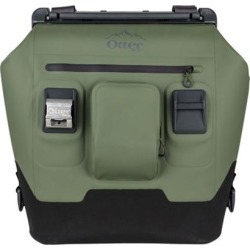 Otterbox 7757014 otterbox trooper cooler 30qt alpine ascent soft cooler