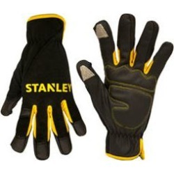Stanley r merchandise s7763xl touch screen task glove x-large found on Bargain Bro India from MassGenie for $9.50