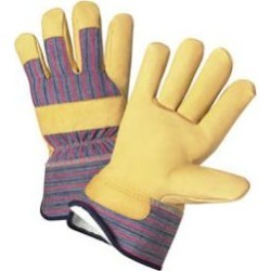 West chester holdings inc 5555 l premium grain pigskin thinsulate lined glove large found on Bargain Bro India from MassGenie for $11.75