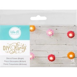 DIY Party Light Covers 12 Pkg