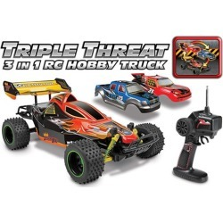 Toys Triple Threat 3 in 1