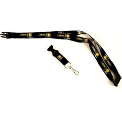 Indiana Pacers NBA Lanyard