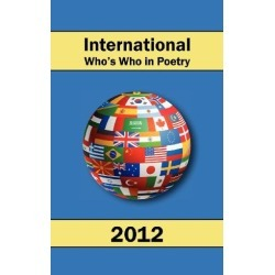 International Who's Who in Poetry 2012 Vol. 2