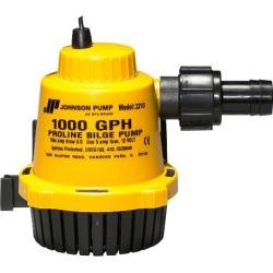 Johnson Pump Proline 1000 Gph Bilge Pump