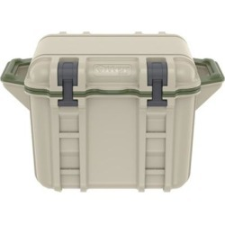 Otterbox 7754865 otterbox venture cooler 25qt ridgeline made in usa