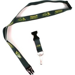 North Dakota State Bison NCAA Lanyard