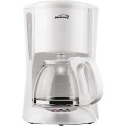 Brentwood Ts-218W 12-Cup Digital Coffee Maker