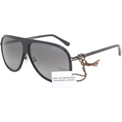 dd05c7c50744 Tom Ford FT0462F 01D Polarized Sunglasses found on Bargain Bro Philippines  from MassGenie for  184.45