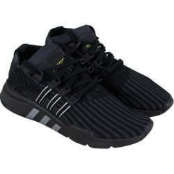 Adidas Eqt Support Mid Adv Mens Black Textile Athletic Lace Up Running Shoes found on MODAPINS from MassGenie for USD $83.08