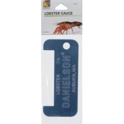 Danielson 200lrg lobster gauge