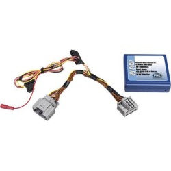 PAC NU-GM51 PAC Plug and Play Navigation unlock for select 2013-15 Chevrolet GMC & Cadillac Vehicles