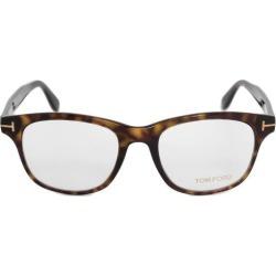 FT5399 052 50 Wayfarer Havana Eyeglass
