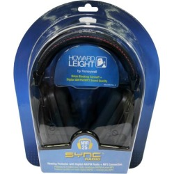 Howard leight 1032460 howard leight 1032460 hl sync am/fm radio found on Bargain Bro India from MassGenie for $51.29