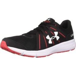 bd8d8ce00 Under Armour Mens u a dash rn 2 Low Top Lace Up Trail Running Shoes