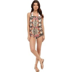 Beach Riot Women's Le Fleur Marbella Romper Cover-Up Le Fleur Cover Up SZ LG found on MODAPINS from MassGenie for USD $89.24