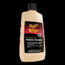 Mirror glaze m2016 mirror glaze m2016 - polymer sealant