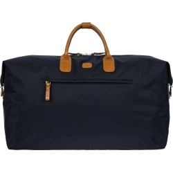 "X-Bag 22"" Deluxe Duffle Bag - Blue"