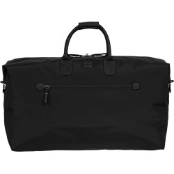 "X-Bag 22"" Deluxe Duffle Bag - Black"