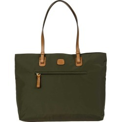 X-Bag Women's Business Tote Bag - Olive